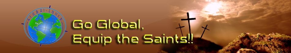Global Equip Ministries